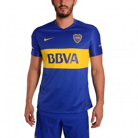 Camiseta Nike Boca Junior 2015