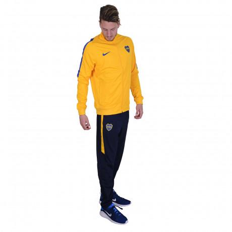 Conjunto Deportivo Nike Boca Rev Knt 16