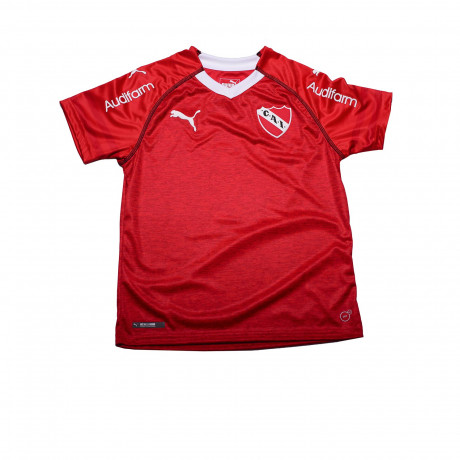Camiseta Puma Independiente Home Niño 2018