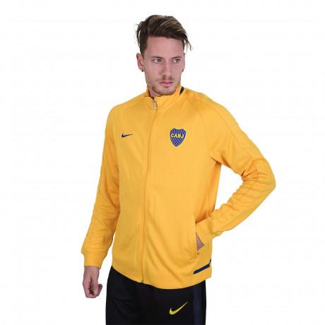 Campera Nike Boca N98