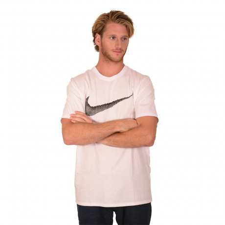 Remera Nike Hangtag Swoosh