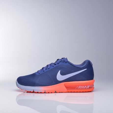 Zapatillas Nike Air Max Sequent