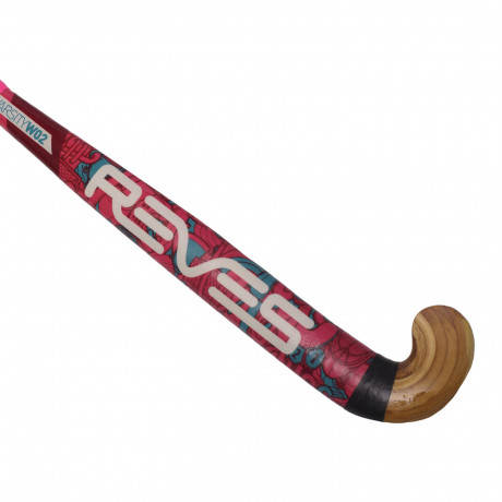 Palo Hockey Reves Varsity W 02 34''