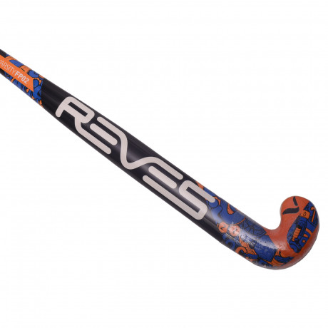 Palo Hockey Reves Varsity FP 02 30''