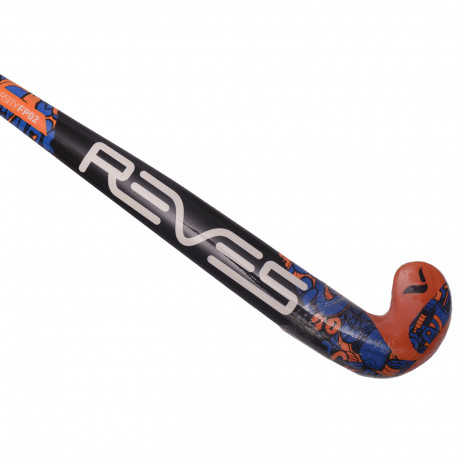 Palo Hockey Reves Varsity FP 02 32''