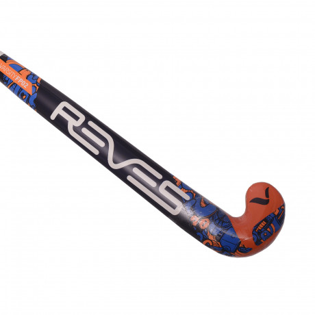 Palo Hockey Reves Varsity FP 02 37''