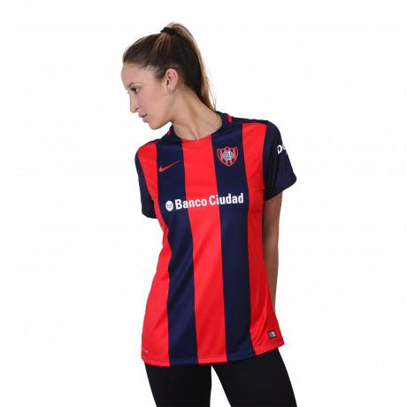 Camiseta Nike San Lorenzo Home 2016