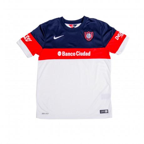 Camiseta Nike San Lorenzo Kids 2016