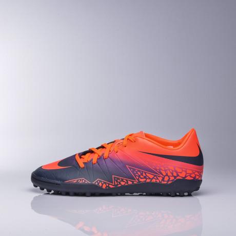 Botines Nike Hypervenom Phelon II Tf