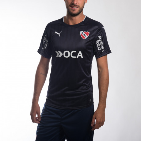 CAMISETA PUMA INDEPENDIENTE ALTERNATIVA 2016-2017