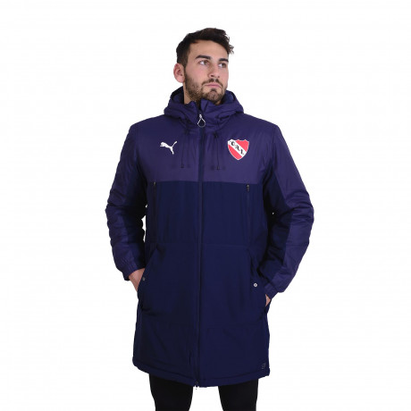 Campera Puma Independiente