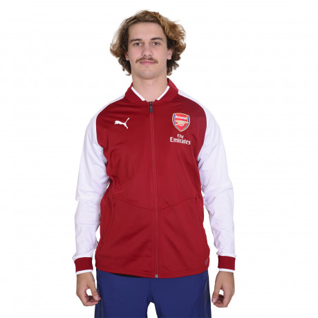 Campera Puma Arsenal Stadium