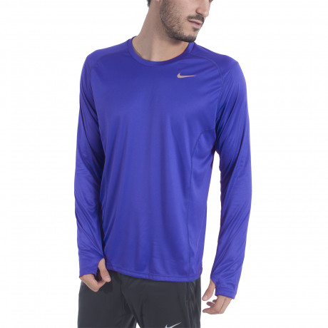Remera Nike Rapido 2.0 LS