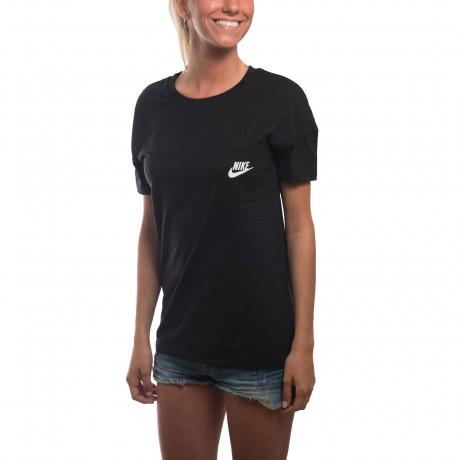 Remera Nike Signal