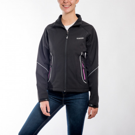 CAMPERA ATHIX PEAK SOFTSHELL