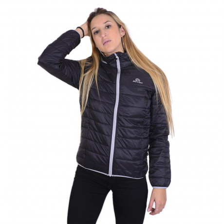 Campera Athix Cloud Dama