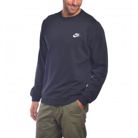 Buzo Nike Sportswear Crew Club