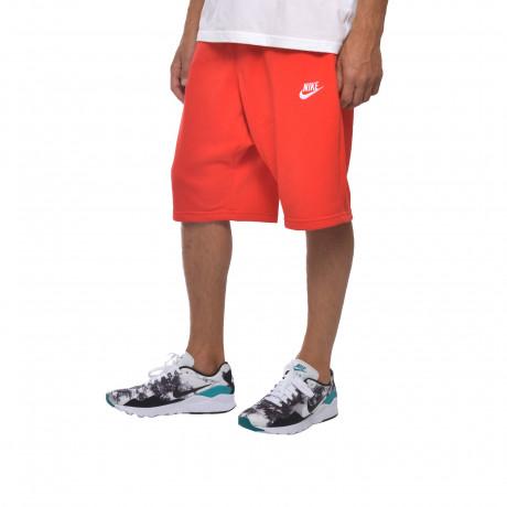 Short Nike Nsw Jsy Club University