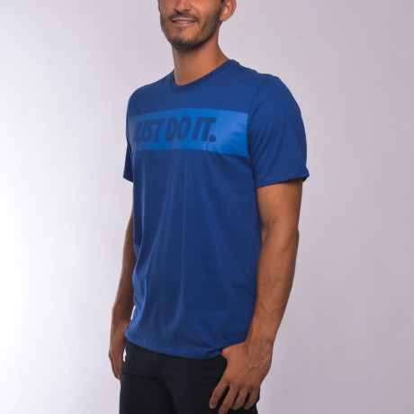 Remera Nike Advance Just Do It