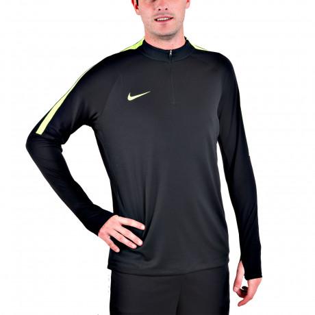 Buzo Nike Dril Top Squad