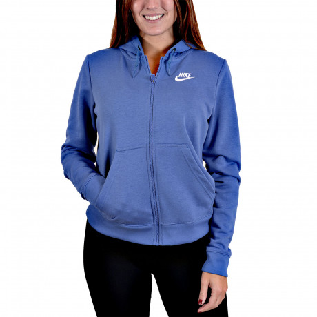 Campera Nike Nsw Fz Ft