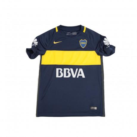 Camiseta De Futbol Nike Boca Juniors Boys 2017