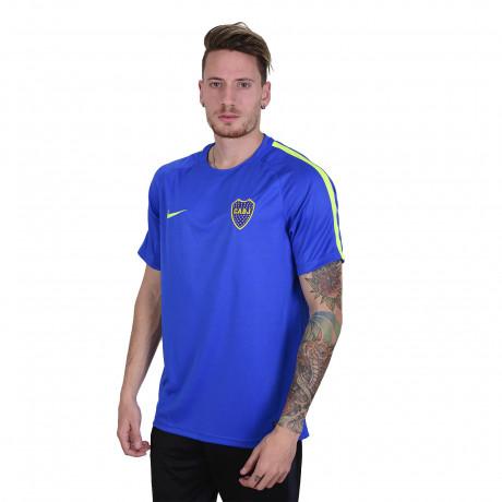 Camiseta Nike Boca Dry Squad 16