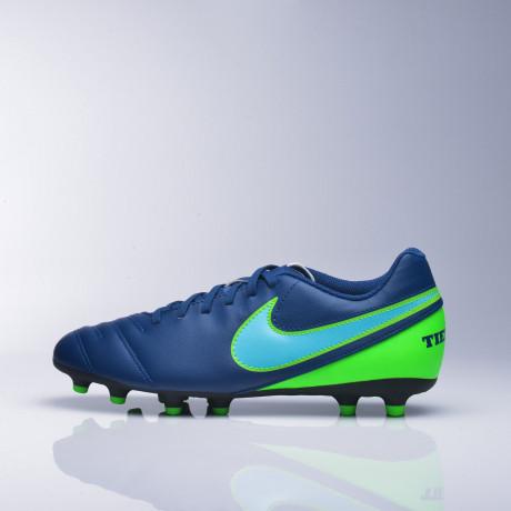 Botines Nike Tiempo Rio III Fg