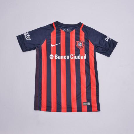 Camiseta Nike San Lorenzo 2017