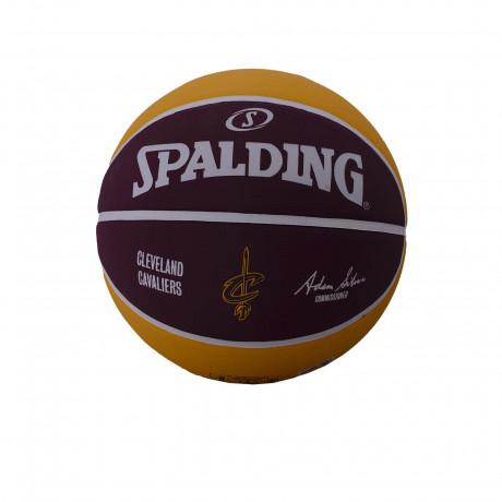 Pelota Spalding Cleveland