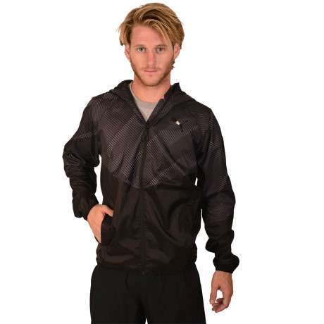 CAMPERA PUMA ACTIVE TECHSTRIPE WINDBREAKER