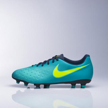 Botines Nike Magista Ola Ii Fg