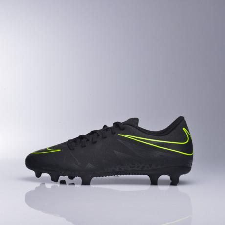 Botines Nike Hypervenom Phade II Fg