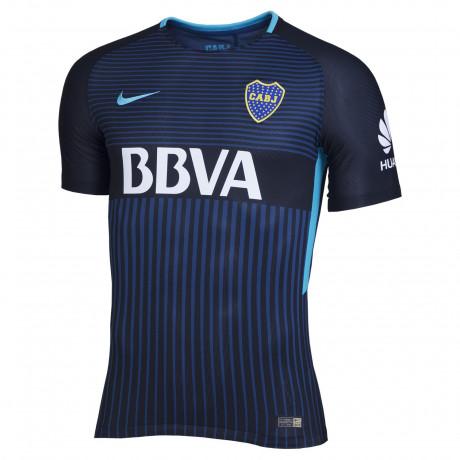 Camiseta Nike Boca Dry Match2017/2018