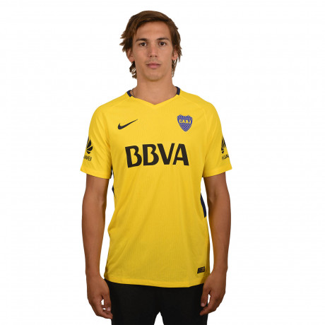 Camiseta Nike Boca Dry Match 2016/2017