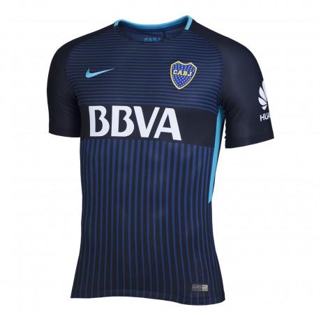 Camiseta Nike Boca Stadium 2017/2018