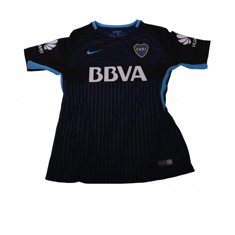 Camiseta Nike Boca Jr  Kids 2017/2018
