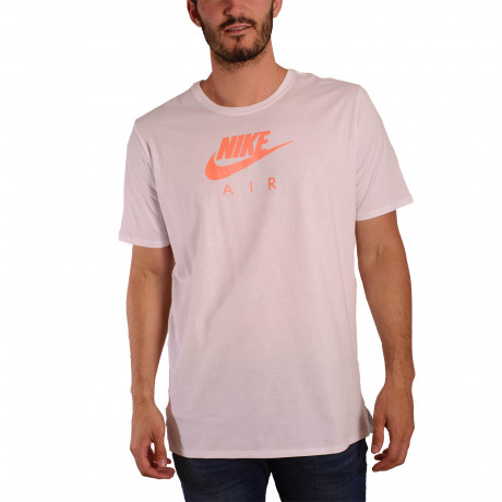 Remera Nike Air Heritage Virus