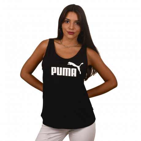 Musculosa Puma Essentials