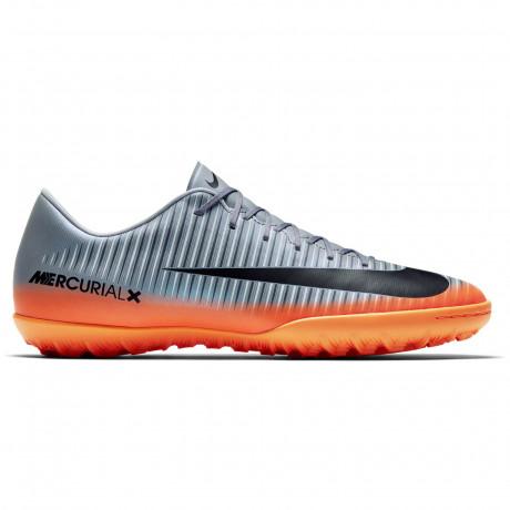 Botines Nike Mercurialx Victory VI Cr7 Tf
