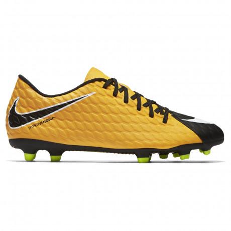 Botines Nike Hypervenomx Phade III Fg