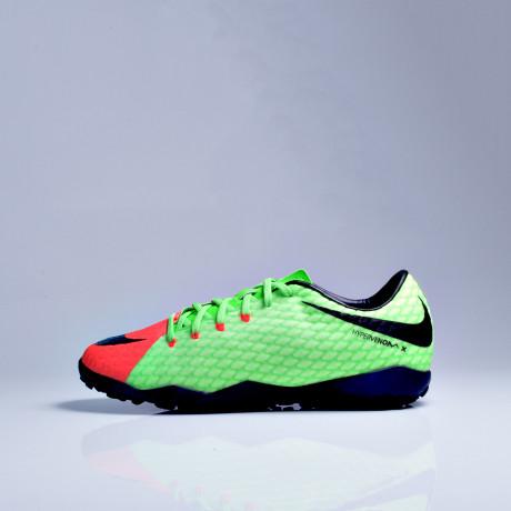 Botines Nike Hypervenomx Phelon III TF