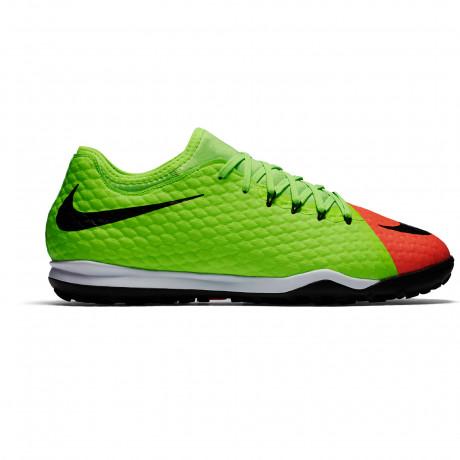 Botines Nike Hypervernomx Finale II Tf