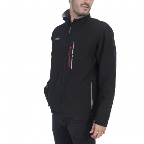 Campera Athix Softshell Power