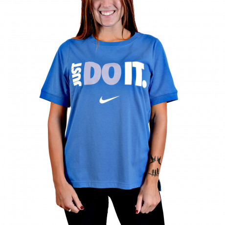 Remera Nike Nsw Top Just do It