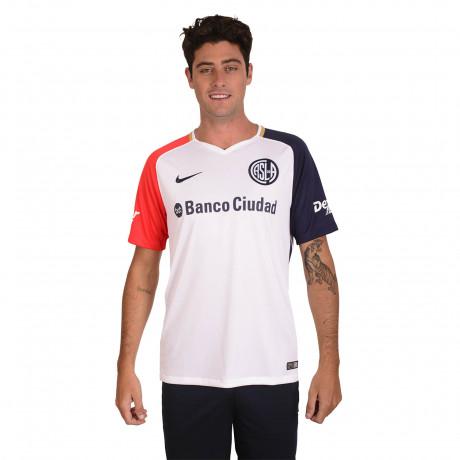 Camiseta Nike San Lorenzo Stadium 2017/2018