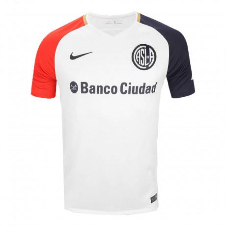 Camiseta Nike San Lorenzo Niños 2017/2018