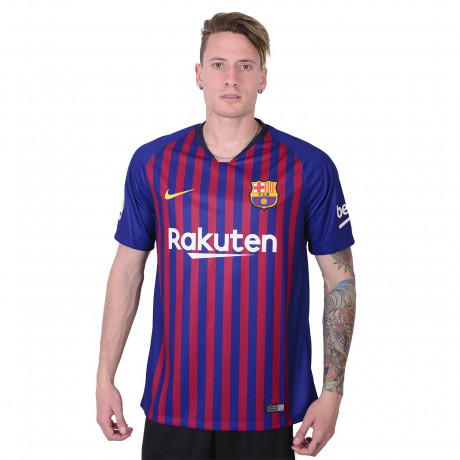 Camiseta Nike Fc Barcelona Stadium Home 2018/2019