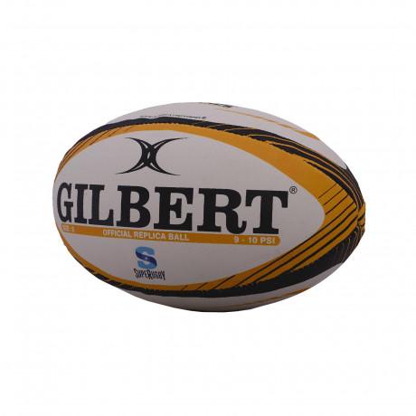 Pelota Gilbert Jaguares