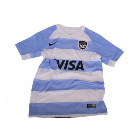 Camiseta Nike UAR Stadium Kids 2018